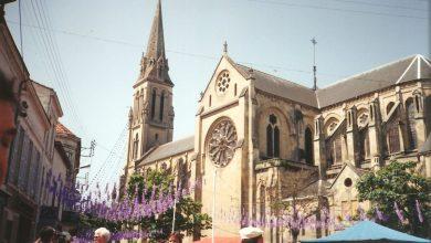Photo de Le patrimoine de Bergerac est en danger !