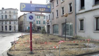 Photo de Massacre à la tronçonneuse devant Bellegarde