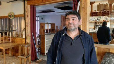 Photo de «Vis ma vie de confiné» : Philippe, restaurateur bergeracois