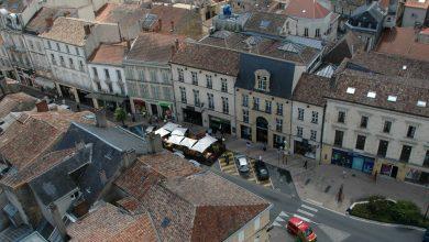 Photo de COVID 19 à Bergerac : le désarroi des commerçants face au commerce en ligne.