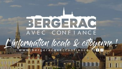 Photo de Bergerac avec Confiance –L'info : des débuts encourageants.