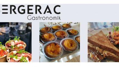 Photo de Bergerac Gastronomik : le site web qui déconfine la restauration.