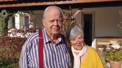 Photo de «Vis ma vie de confinés» : Jany et Jacques, retraités bergeracois