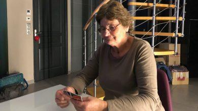 Photo de «Vis ma vie de confinée» : Marie retraitée bergeracoise