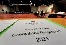 Photo de Désorientation budgétaire au conseil municipal de Bergerac