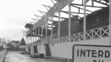Photo de Souvenir : la tempête de 1982 dévaste Gaston-Simounet