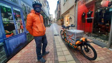 Photo de Dimanche, Jacques Flashe vous offre la livraison sur Bergerac