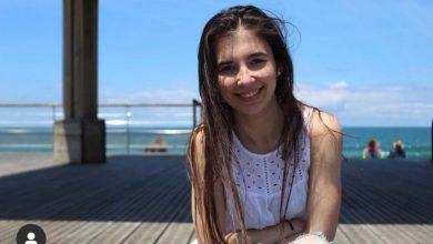 Photo de «Vis ma vie de confinée» : Louise, étudiante.