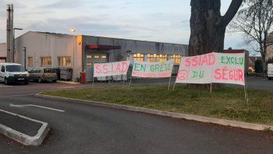 Photo de SSIAD de Bergerac : pourquoi la grève continue.