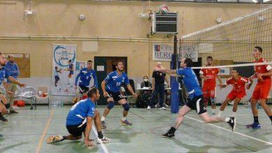 Photo de Volley à Bergerac : la passion avant tout.