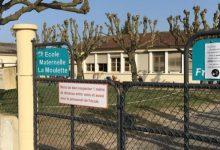 Photo de Bergerac : Fermetures d'écoles publiques à La Moulette et Romain Rolland