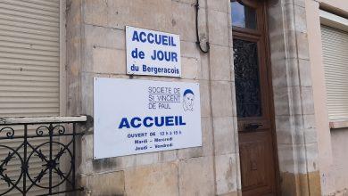 Photo de L'accueil de jour du Bergeracois face à l'explosion de la détresse sociale.