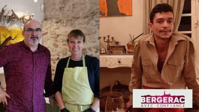 Photo de Paroles de restaurateurs face à la COVID : Une cuillère pour Maman, La Kour.