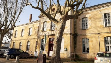 Photo de Bergerac : graves inquiétudes pour les subventions aux associations.