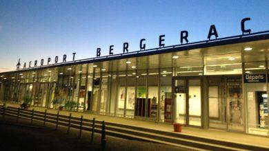 Photo de Un appel à candidature pour le restaurant et les boutiques de l'aéroport de Bergerac